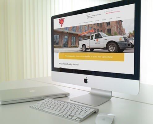 Charleston web-design-mockup