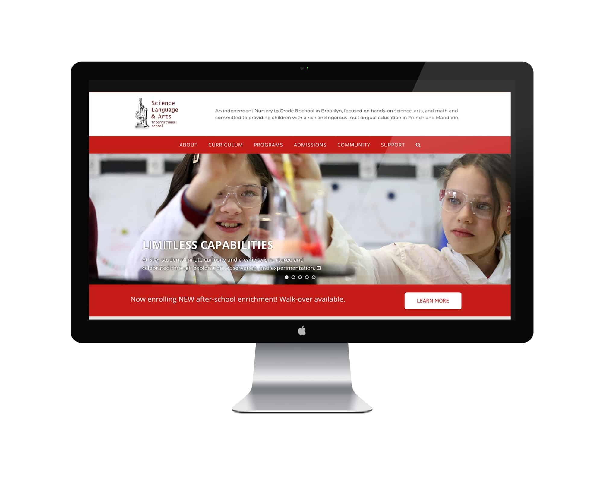 web-design-slaschool